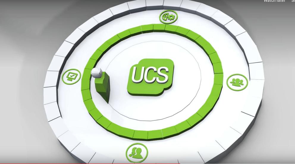 UCS Server