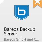 Bareos Backup Server