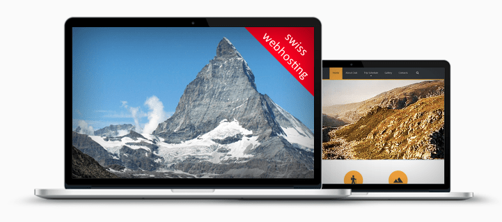 Quality Web Hosting Schweiz