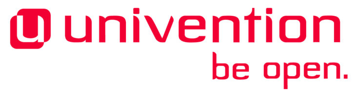 Neu! Partnerschaft mit Univention GmbH 1