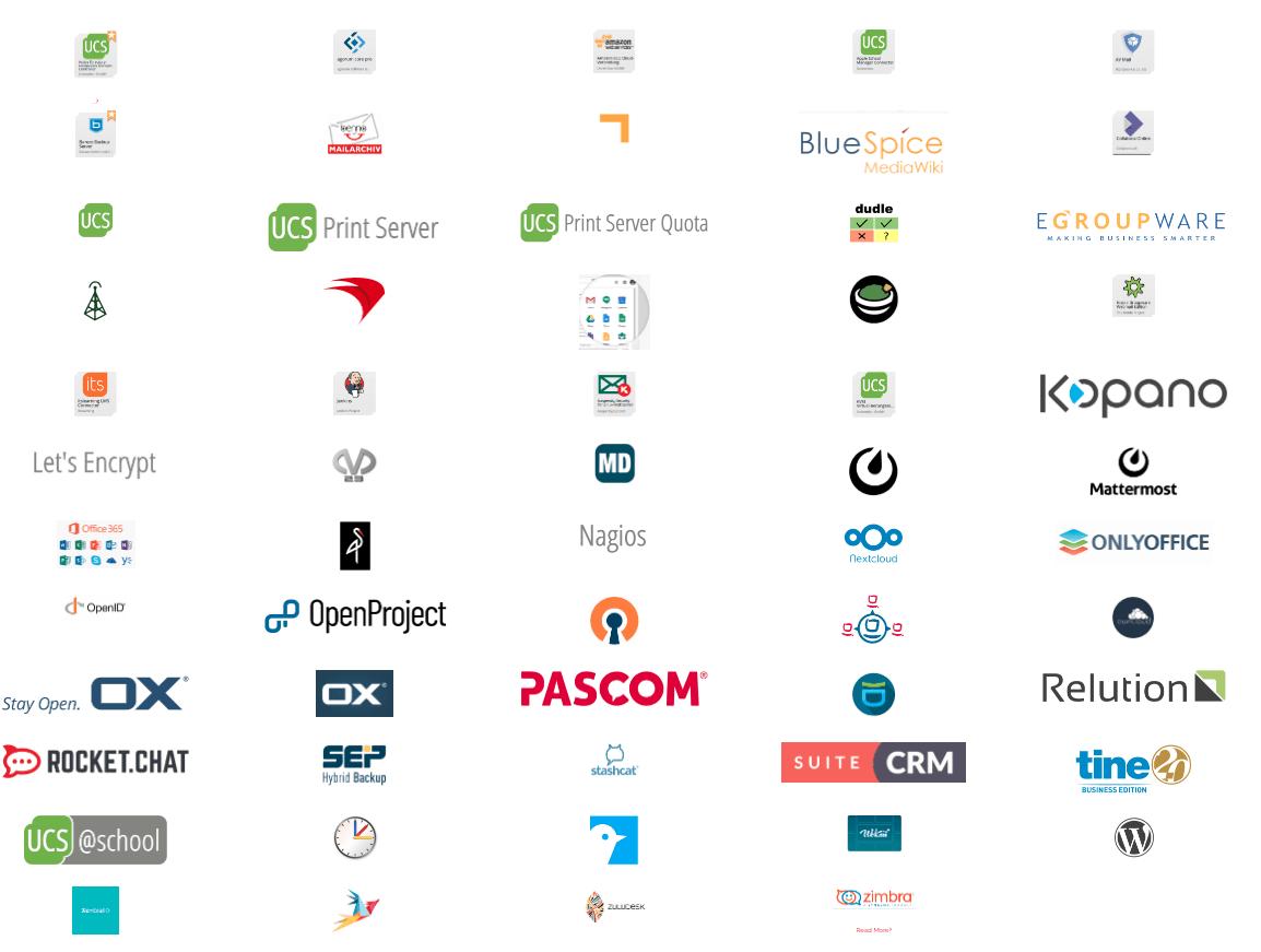 Cloud Dienste